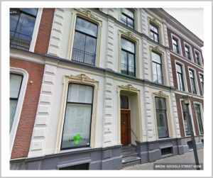 Deventer, Keizerstraat 12 - Huurprijs € 750 p/m