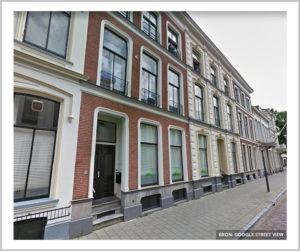 Deventer, Keizerstraat 14 - Huurprijs: € 1.200 p/m